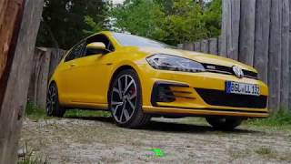 Golf 7 GTI Performance Facelift