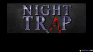 Night Trap gameplay (PC Game, 1992)