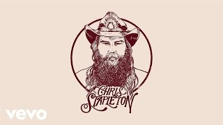 Chris Stapleton I Was Wrong Audio
