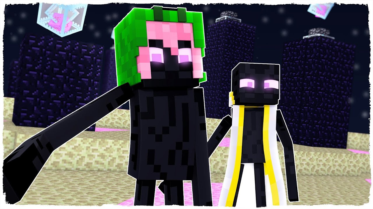 How to Safely Kill an Enderman in Minecraft