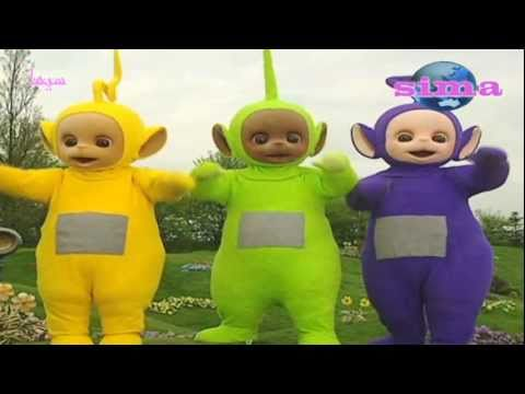Teletubbies 28 video