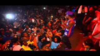 "Rich Homie Quan Performs ""Type Of Way"" Live In Athens,GA"