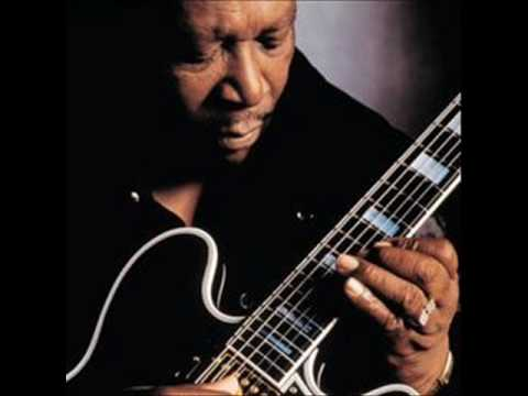 B.B. King - You Done Lost Your Good Thing Now