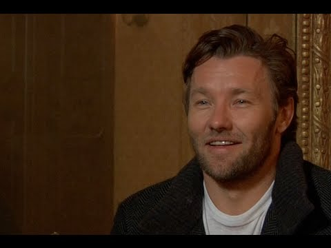 DP/30: The Odd Life Of Timothy Green, actor Joel Edgerton