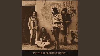 Shooter Jennings 4th Of July
