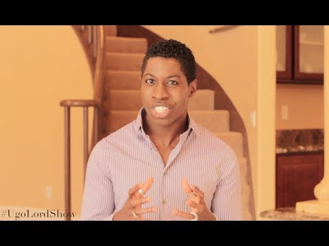 Three Simple Steps To Make Your Dreams A Reality! By Ugo Lord video