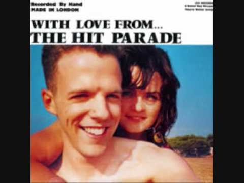 The Hit Parade - You Didn't Love Me Then