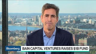 How Bain Capital Ventures Will Spend $1B Fund