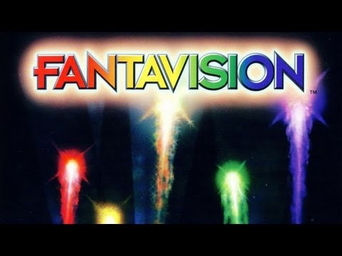 CGRundertow FANTAVISION for PS2 / PlayStation 2 Video Game Review