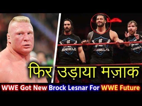 WWE Friday Night Raw 21st September 2018 Hindi Highlights - Roman Reigns vs Kenny Omega | Undertaker thumbnail