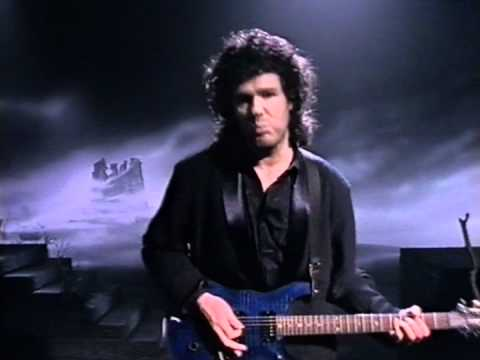 Gary Moore - Over The Hills And Far Away