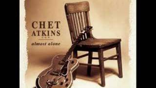 Watch Chet Atkins I Still Write Your Name In The Snow video