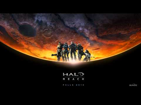 Halo Reach OST - At Any Cost