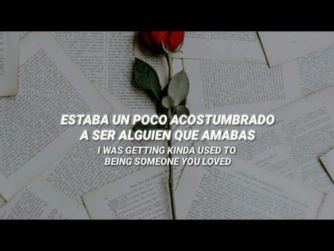 Someone You Loved - Lewis Capaldi | En Español