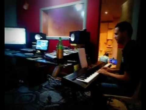 Making-Of Estudio 1ª Parte - Rodrigo Rubim