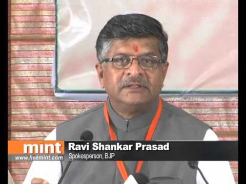 Video | BJP gearing up for elections