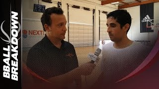 Mavericks Assistant Kaleb Canales On Offensive Playcalling