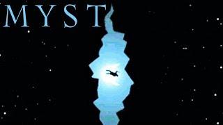 1 Давайте поиграем в MYST [3DO]