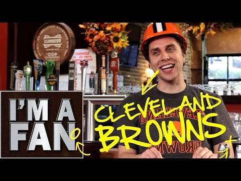 I'm A Fan - Cleveland Browns