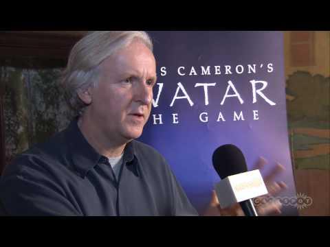 E3 2009: James Cameron's Avatar Interview