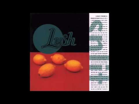Lush - The Invisible Man