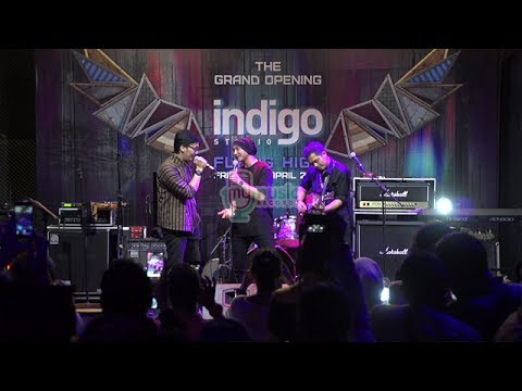 download lagu Anji, Fredy, Ade Govinda - DIA gratis