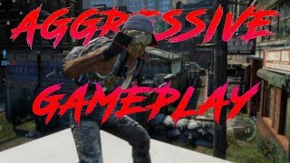 Sweatiest Stream Ever?! 1:12:00 The Last Of Us Factions Livestream. 1080p 60fps