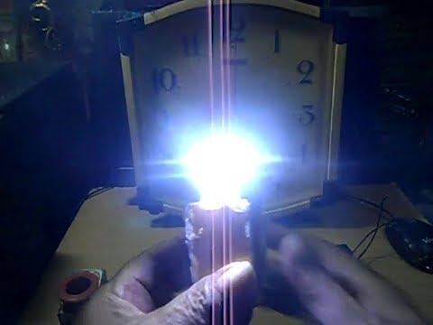MEMBUAT  LAMPU EMERGENSI TANPA BATRE