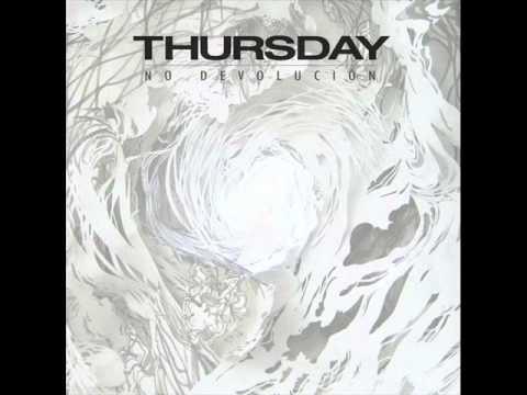 Thursday - Stay True