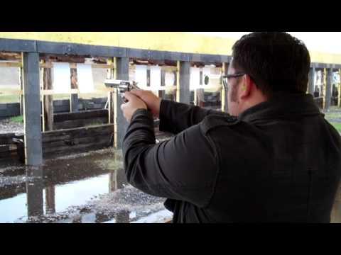 Ruger SP101 3 inch 357 Magnum