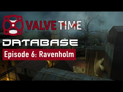 Ravenholm - Database: Episode 6 [60FPS!]