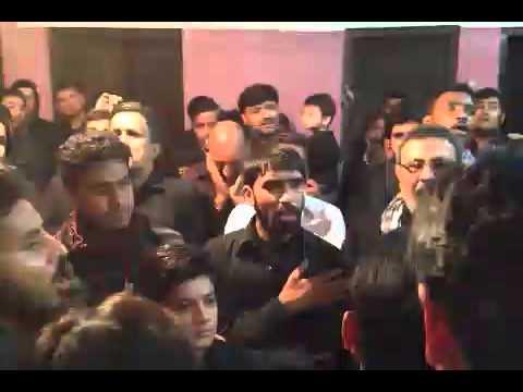 Markazi Matmi Dasta Rawalpindi 2015