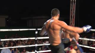 MIX FIGHT EVENTS - CRISTIAN ANDREIKA vs SERGIO BALAGUER