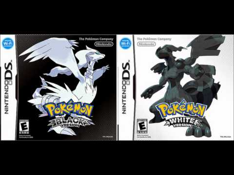 Pokemon Black & White: Credits Orchestrated
