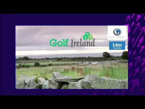 Tourism Ireland Marketing Plans 2014-16 - Belfast Event
