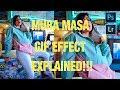 How To Make The Mura Masa Gif Effect