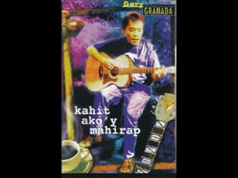 Mabuti Pa Sila By Gary Granada video