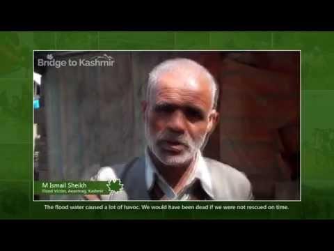 Anantnag Flood 2014: Devastation, Despair, Debris