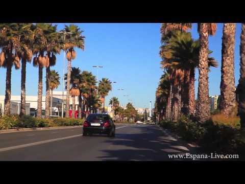 Город валенсия недвижимость испания