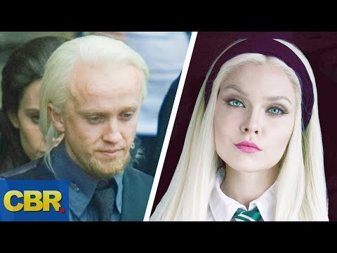 20 Things Draco Malfoy Did After Deathly Hallows en streaming