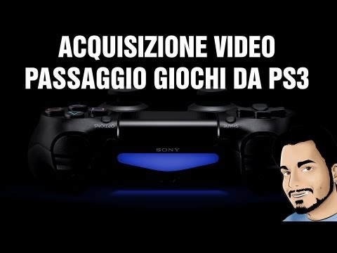REGISTRARE I GAMEPLAY SU PS4. GTA 5 TRUCCHI E RECORD. GIOCHI PS3 SU PS4