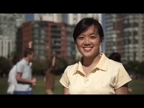 Smiling People - TV Commercial