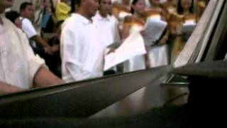 HIMIG CHOIR of LEGAZPI in Penafrancia 2012: Resuene Vibrante