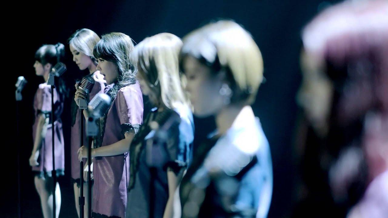 "T-ARA[티아라] ""...T Ara Number 9"