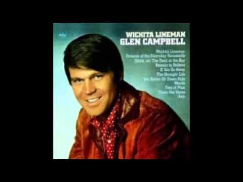 Glen Campbell - That