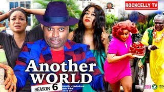 ANOTHER WORLD 6 (New movie)| KENNETH OKONKWO 2019 NOLLYWOOD MOVIES