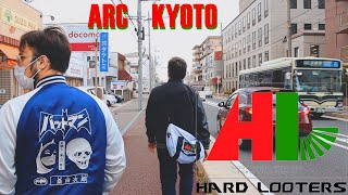 Lost in Kyoto #HardLooters S2 Ep4 ft. Asenka & Quaraté
