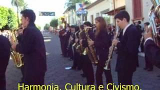 Vídeo 550 de Hinos de Cidades