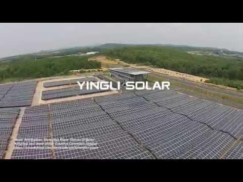 Yingli Solar Powers 8MW Kompleks Hijau Solar Plant in Malacca, Malaysia)