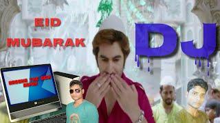 Download Eid Mubarak DJ Song (FAIJUR 365) Badsha The Don ..  High quality Bass 3Gp Mp4